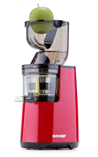 Why Is A Slow Juicer Better : BioChef Cold Press Juicers Manufacturer